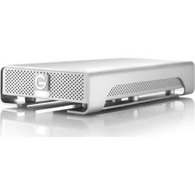 G-DRIVE 3TB External Hard Drive w/ eSATA, USB 2.0 GD43000 - Factory Refurbished