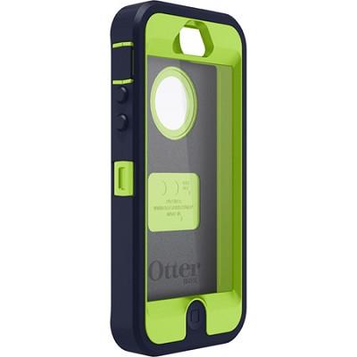 Defender Case for iPhone 5 (Punked)