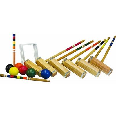Advanced Croquet Set