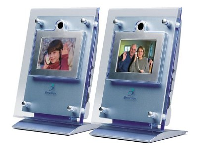 BM-80 DUAL PACK (TWO UNITS) VIDEO PHONE STATION