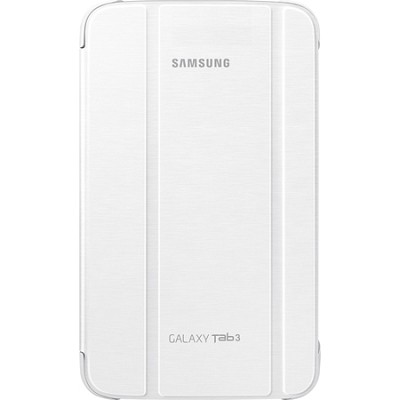 Galaxy Tab 3 8-inch Book Cover - White