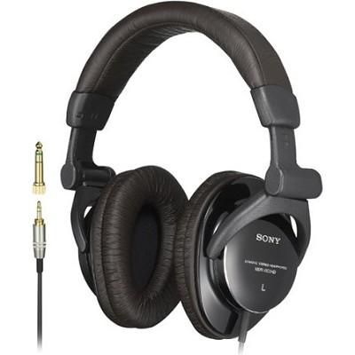 MDR-V900HD Studio Monitor Type Headphones HD Driver