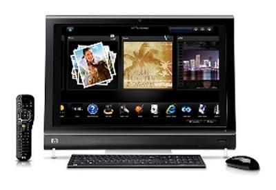 IQ816 TouchSmart PC