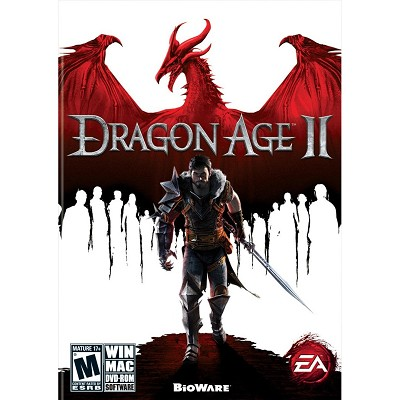 PC Dragon Age 2