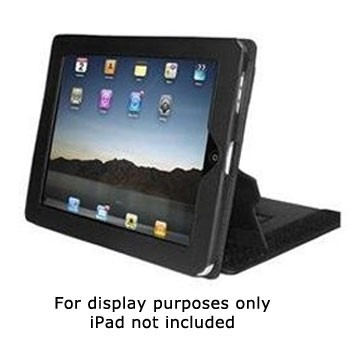 iPad Case Genius - OPEN BOX