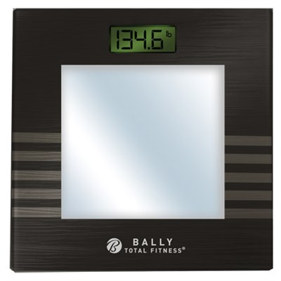 Buydig Com Bally Bls 7361 Blk Total Fitness Bluetooth