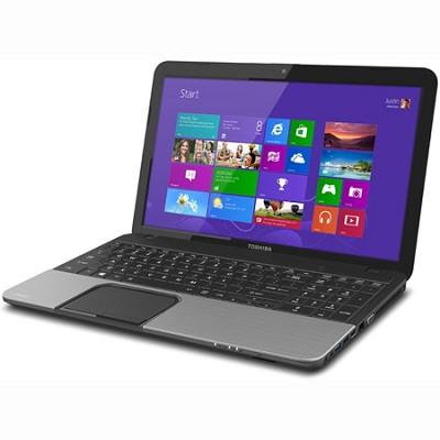 Satellite 15.6` C855-S5132NR Notebook PC - Intel Pentium 2020M Processor