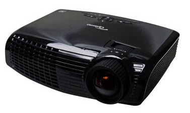 GT700 3DTV READY Home Theater Projector(PRO450W Retail)