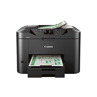MAXIFY MB2720 Wireless Color Photo Printer with Scanner, Copier and Fax