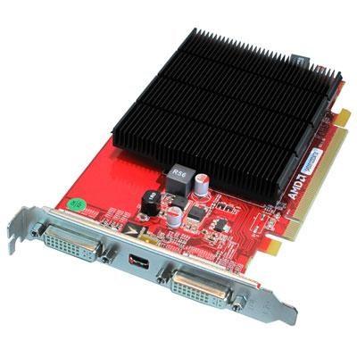 Radeon 5450 3M 512MB DDR3
