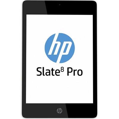 Slate 8 Pro 7600 16GB Tablet - 8` - NVIDIA - Tegra 4 - OPEN BOX