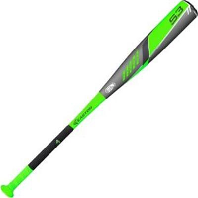 S3 Ash Balncd neg3 Wood Bat32