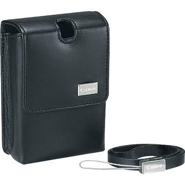 PSC-90 BLACK DIGITAL CAMERA CASE (FOR SD600,SD450,SD400,SD300,SD200)