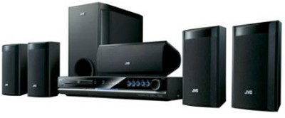 THG-30 - 5.1-channel DVD Home Theater System