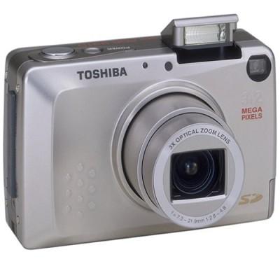 PDR-3310 Digital Camera - 3.2 Mpix