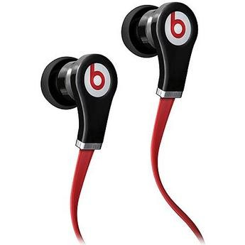 Beats by Dr. Dre Tour High Resolution In Ear Headphones, Binaural - OPEN BOX