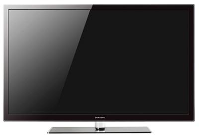 PN59D550 59 inch 1080p 3D Plasma HDTV