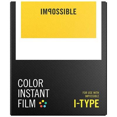 I-Type Color Film - PRD4520