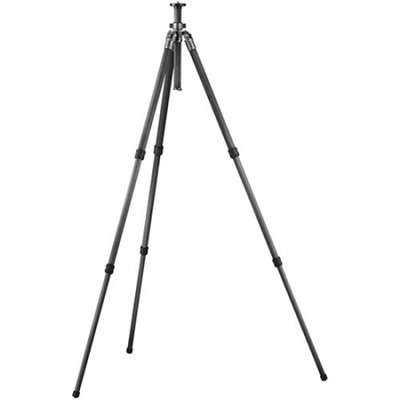 Series 2 Carbon Fiber 6X Tripod - 3 Section with G-Lock (GT2531)