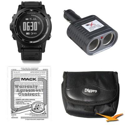 010-01040-20 Tactix GPS Navigator Bundle
