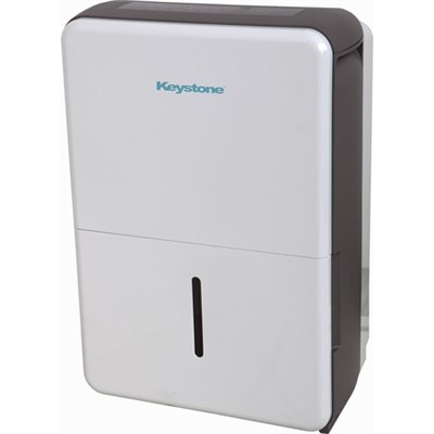 50 Pint Dehumidifier with New Body Style