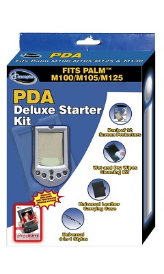 PDA STARTER KIT F/ PALM M100 SERIES