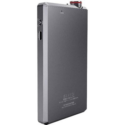 A5 Portable Headphone Amplifier (Titanium)