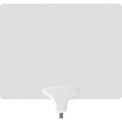 Leaf 30 Indoor HDTV Antenna Black/White