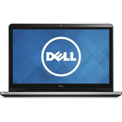 Inspiron 17.3` Touch i5759-5306SLV 1TB i5-6200U Laptop Computer - Refurbished