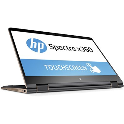Spectre x360 15-bl152nr 8th Gen Core i7 512GB SSD 15.6` 4K Notebook REFURBISHED