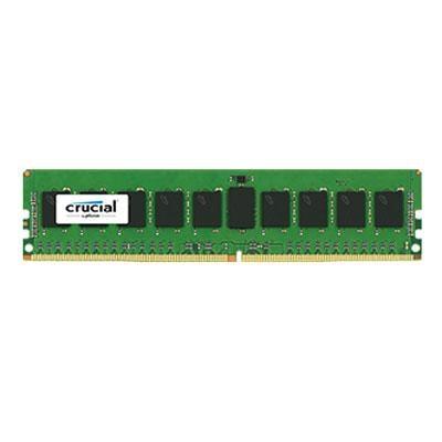 8GB Single DDR4 PC4 2133 ECC 288-Pin Server Memory - CT8G4RFS4213