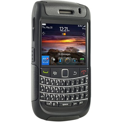 RBB4-9700S-20-C5OTR - Commuter Case for BlackBerry Bold 9700