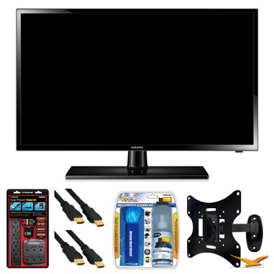 UN29F4000 29` 60hz 720p LED HDTV Wall Mount Bundle