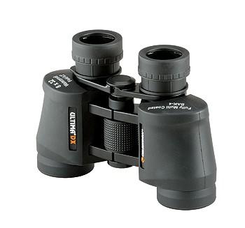 Ultima DX 8x32 Waterproof Shock Resistant Binoculars