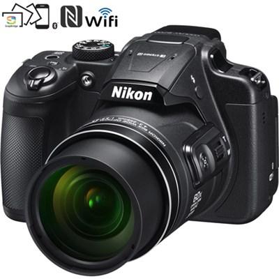 COOLPIX B700 60x Opt Zoom Super Telephoto NIKKOR Digital Camera - Refurbished