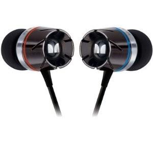 MHTRBIECT Turbine Pro Audiophile In Ear Speakers w/ ControlTalk (129374)