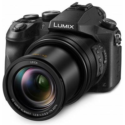 LUMIX DMC-FZ2500 20.1 MP 20x F/2.8-4.5 Leica Optical Zoom Digital Cam - OPEN BOX