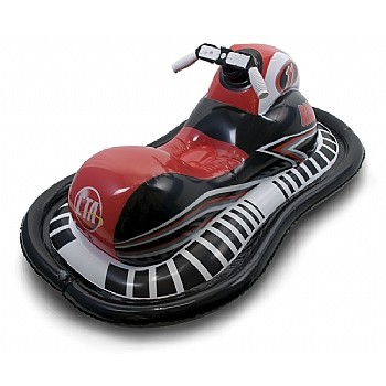 Inflatable Racing Jet Ski for Wii