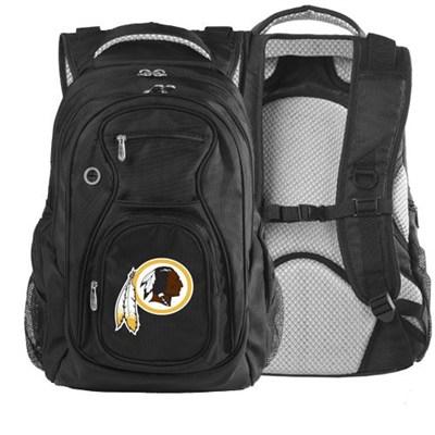 NFL Denco Travel Backpack - Washington Redskins
