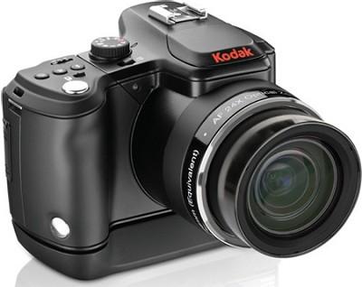 EasyShare Z980 12MP 3` LCD 24x Zoom Digital Camera