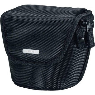 PSC-4050 Deluxe Soft Camera Case for PowerShot SX500 & SX510
