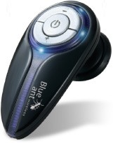 X3 Micro Bluetooth Headset (Black)