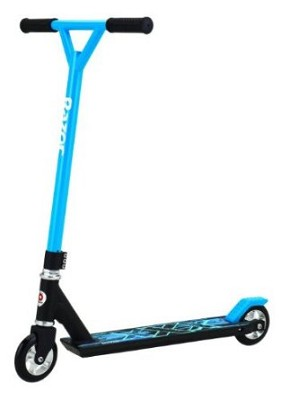 Pro X X X  Scooter - Blue/Black