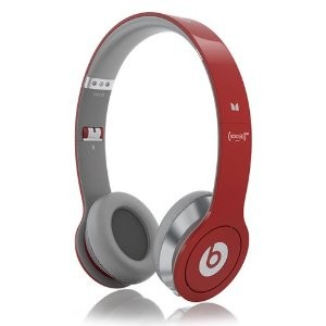 MHBTSONSOHDRDCT Beats by Dre Solo On Ear Headphones w/Control Talk (129472)