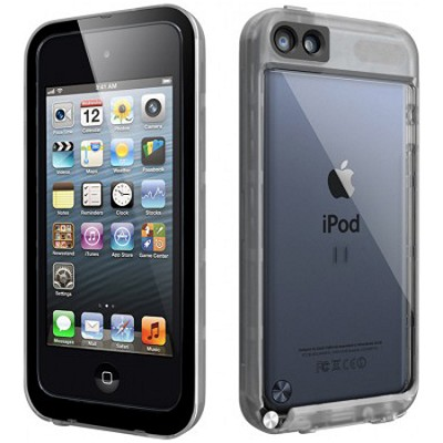 fre Case for iPod Touch 5G - Black