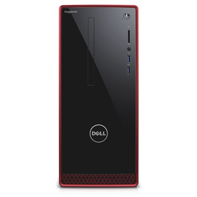 Inspiron 3646 Desktop - AMD A-Series A8-8600P