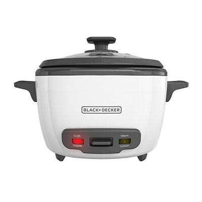 BD 14c Rice Cooker Wht