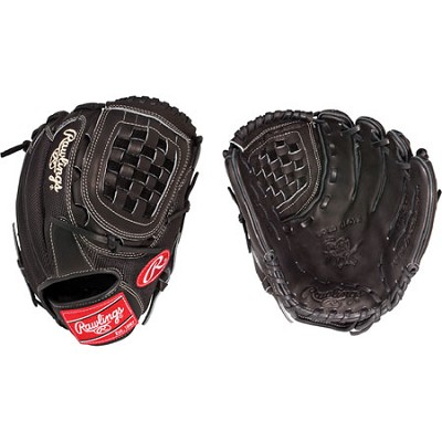 Heart of the Hide Pro Mesh 12-inch Pitcher's Glove (Right Hand Throw)
