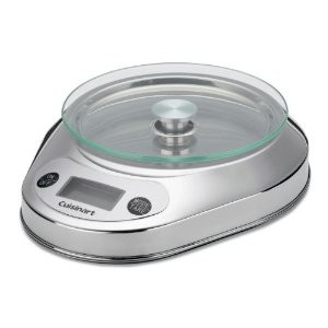 KML-KO3B Precision Chef Bowl Electronic Kitchen Scale