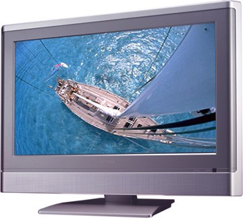 23HL85 - 23` TheaterWide LCD HDTV w/ HDMI & PC Inputs